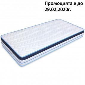 Матрак Simple, 17 см с цип - РОСМАРИ