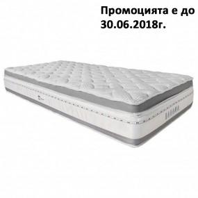 Матрак Бахама Memory New, 27 cм - НАНИ
