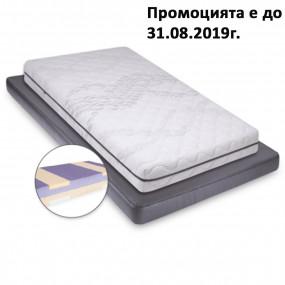 Матрак Флекс Комфорт, 22 см - БЛЯН