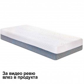 Матрак Flex Fit, 27 см - ТЕД