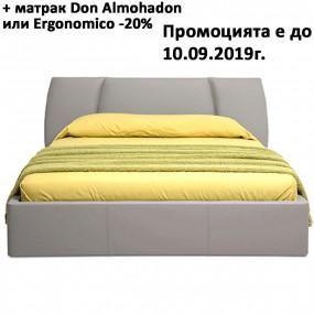 Спалня Хестия - МОБ