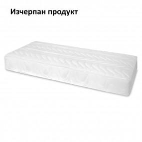 Матрак Атина Стандарт, 22 см еднолицев - ГОЛД АПОЛО