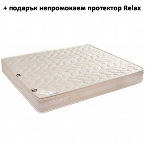 Матрак Polilattex Plus, 18 см - MOLLYFLEX