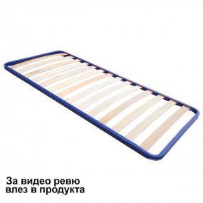 Метална ламелна рамка Комфорт - НАНИ
