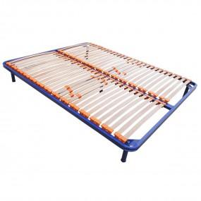 Метално ламелно легло Лукс - НАНИ