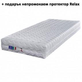 Матрак Comodo, 18 см - MOLLYFLEX