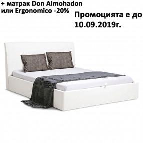 Спалня Ина - МОБ