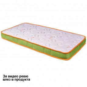 Матрак Baby Puzzle, 10 см - iSLEEP