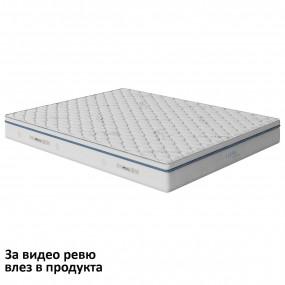 Матрак Каспия полифлекс, 17 см еднолицев - НАНИ