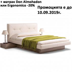 Спалня Ланс - МОБ