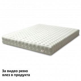 Матрак Латекс Лукс, 18 см с цип - ЕКОН