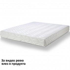 Матрак Алое Вера, 18 см с цип - ЕКОН