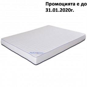 Матрак Medical Memory, 21 см -  ERGONOMICO