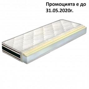 Матрак Мемори Прециз, 21 см - КЛАСИК