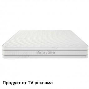 Матрак Memory Silver, 22 см - iSLEEP