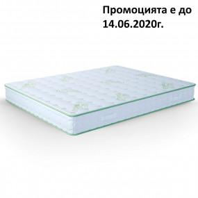Матрак Natura Organic, 18 см – iSLEEP