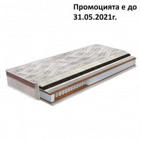Матрак Натюр, 25 см с цип - КЛАСИК