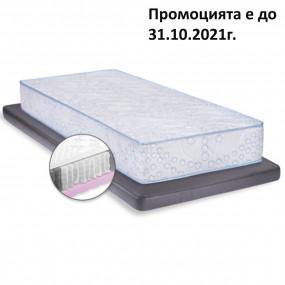 Матрак Орто Баланс, 24 см - БЛЯН