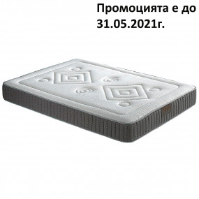 Матрак Ortofarma, 21 см - DON ALMOHADON