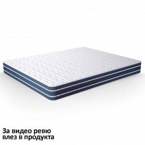 Матрак Orto Relax, 20 см - iSLEEP