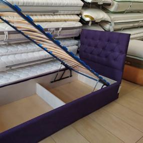 МОСТРА Тапицирано легло Палома 8 - ВИКИ (Sf)