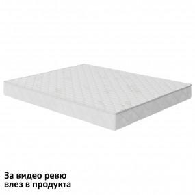 Матрак Понто, 16 см еднолицев - НАНИ
