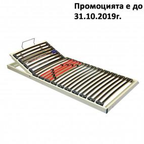 Подматрачна рамка Flex, опция Г - РОСМАРИ