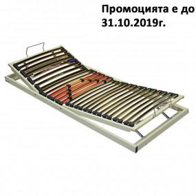 Подматрачна рамка Flex, опция К - РОСМАРИ