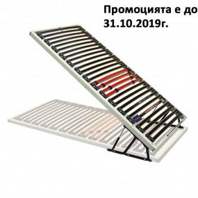 Подматрачна рамка Flex, ракла с амортисьор - РОСМАРИ