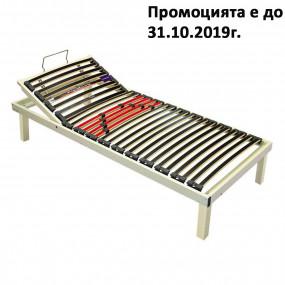 Рамка Flex вариант с крака, опция Г  - РОСМАРИ