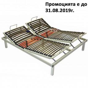 Рамка Flex вариант с крака, опция К  - РОСМАРИ
