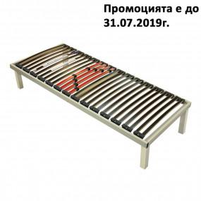 Рамка Flex вариант с крака - РОСМАРИ