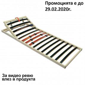 Подматрачна рамка Стандарт, опция Г - РОСМАРИ