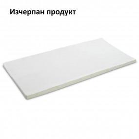 Топ матрак Риню Натура V2, 6 см - DORMEO