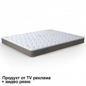 Матрак Silver Plus, 24 см - iSLEEP