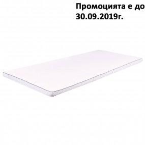 Топ матрак Adry Cool, 5 см - ТЕД