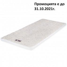Топ матрак Aqua Memory, 6 см - BELLANOTTE