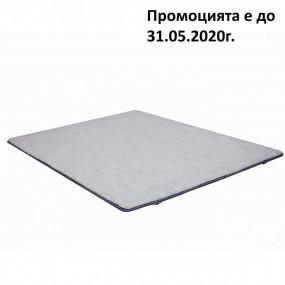 Топ матрак Елица, 5 см - ИВВЕКС