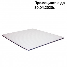 Топ матрак Зорница, 5 см - ИВВЕКС