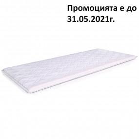 Топ матрак Латекс, 8 см -  ЕКОН