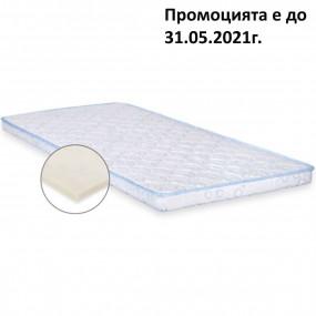 Топ матрак Класик, 7 см - БЛЯН