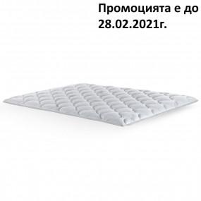 Топ матрак MagniProtect, 5 см - MAGNIFLEX