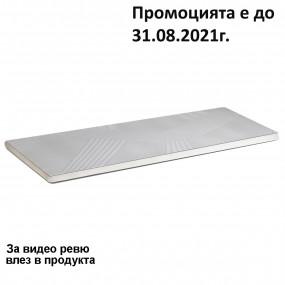 Топ матрак Memory, 5 см - PARADISE