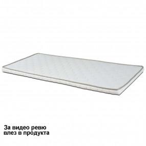 Топ матрак Топер, 6 см - PARADISE