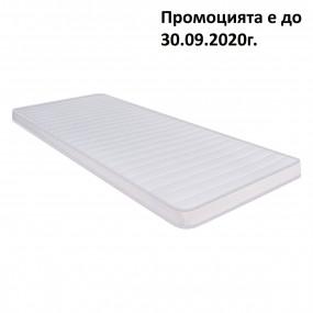 Топ матрак ТопКомфорт, 8 см - БЛЯН