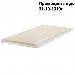 Топ матрак Topper, 7 см - TEMPUR