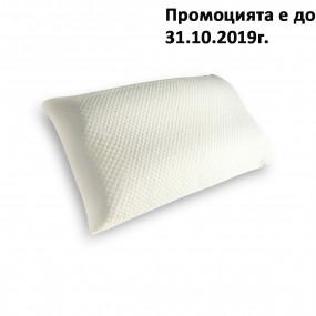 Възглавница Мемори латекс Анатомик - ЕКОН