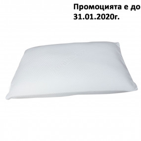 Възглавница Мемори Лукс - НАНИ