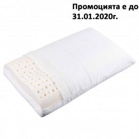 Възглавница Релакс Анатомик - ЕКОН