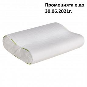 Възглавница Мемори Форм - НАНИ